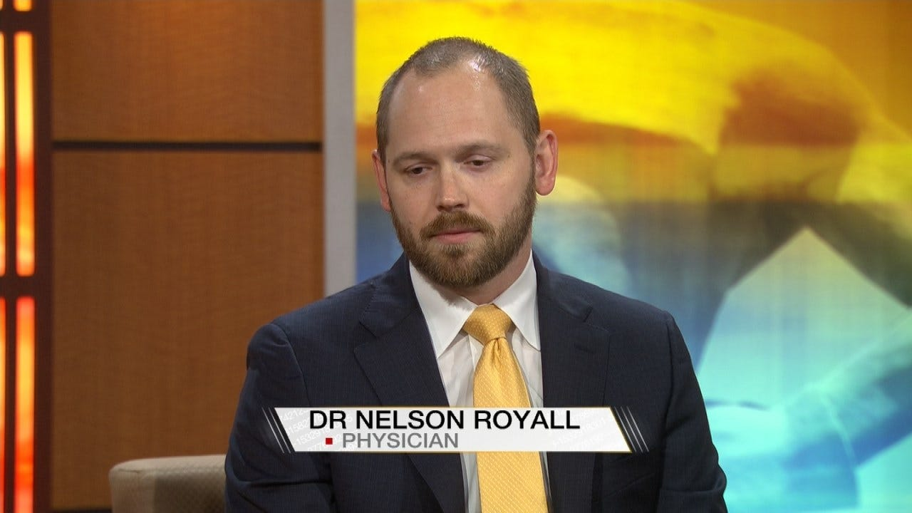 Tulsa Doctor Talks Pancreatic Cancer During Visit On 6 In The Morning