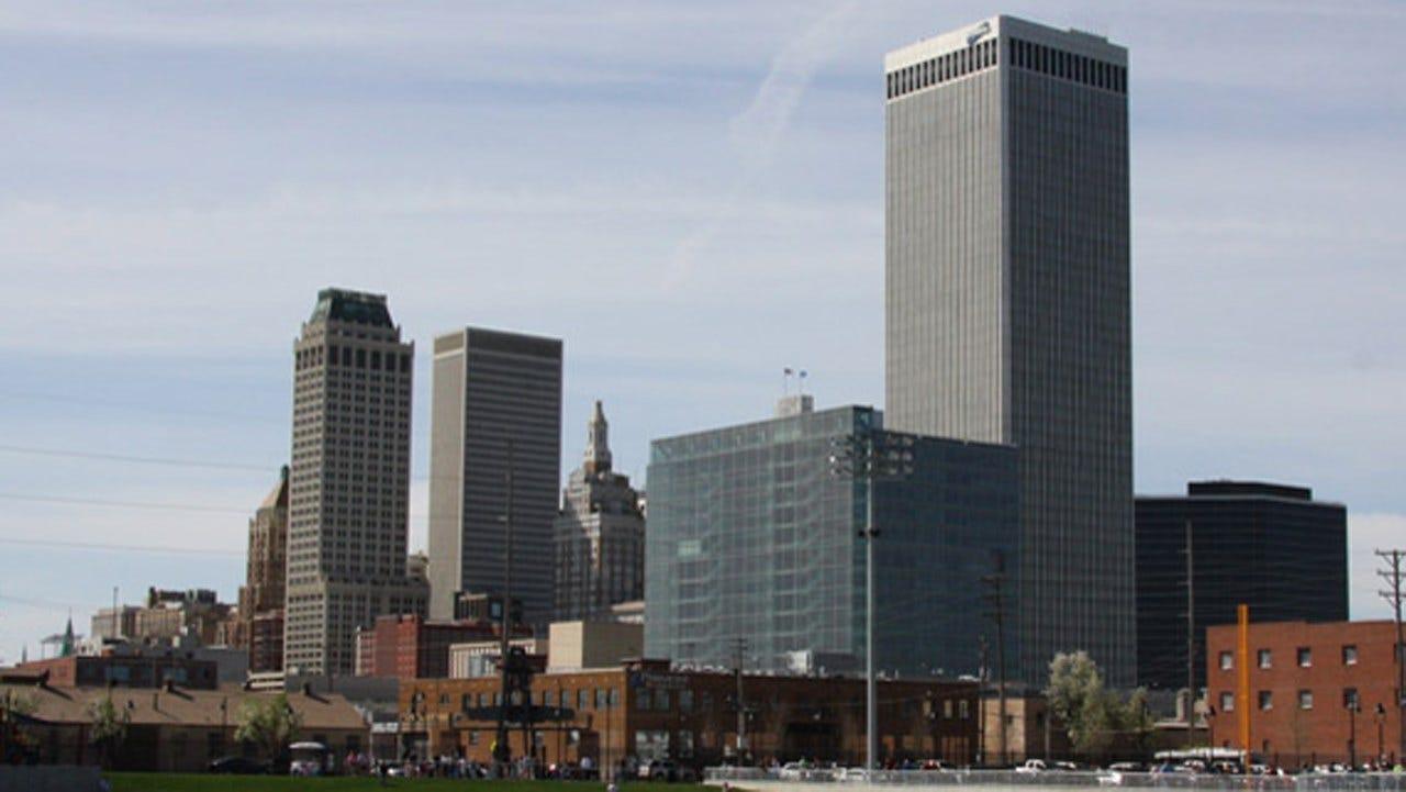 Downtown Tulsa To Experience Virtual Art Crawl Friday