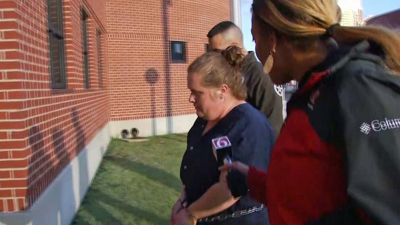 'I'm Really Sorry' Beggs Murder Suspect Tells News On 6