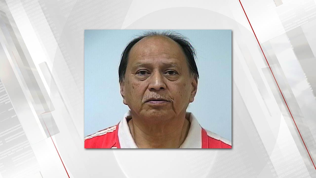 Osage County Man Charged With Voting Twice