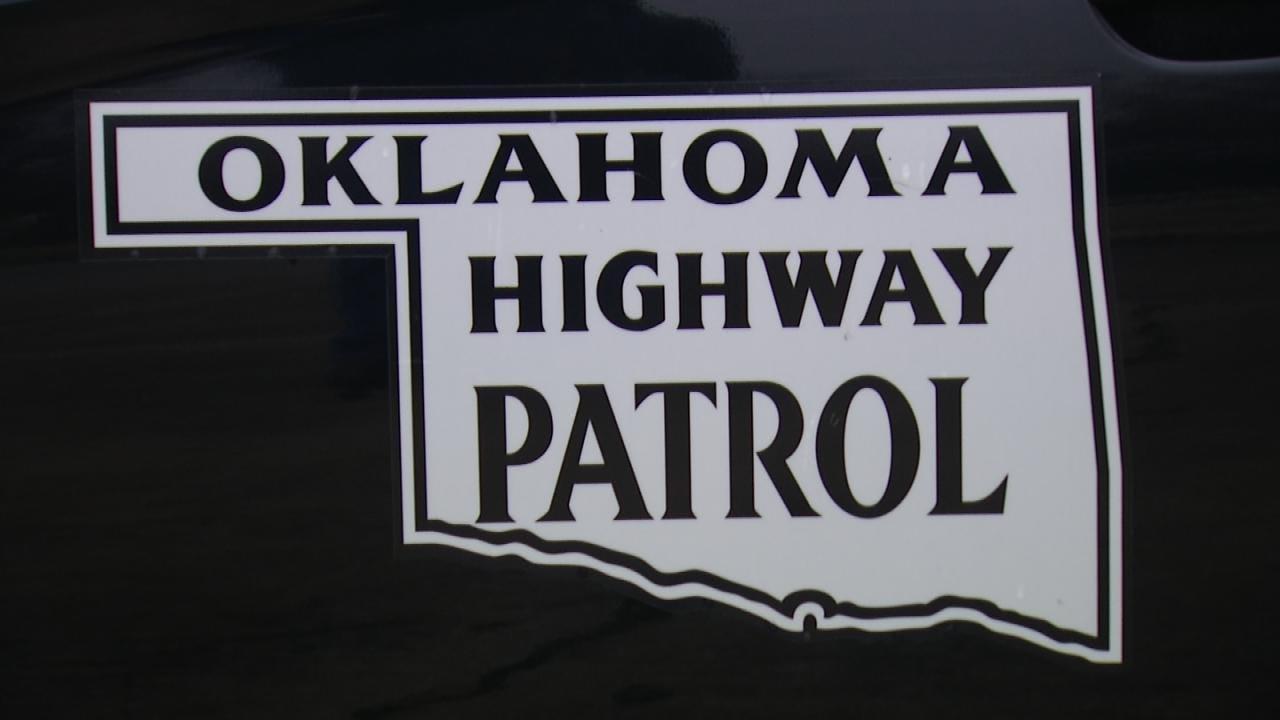 Ponca City Teen Critically Injured In Crash