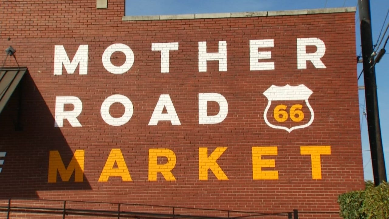 Mother Road Market To Test Out Curbside Option For Customers