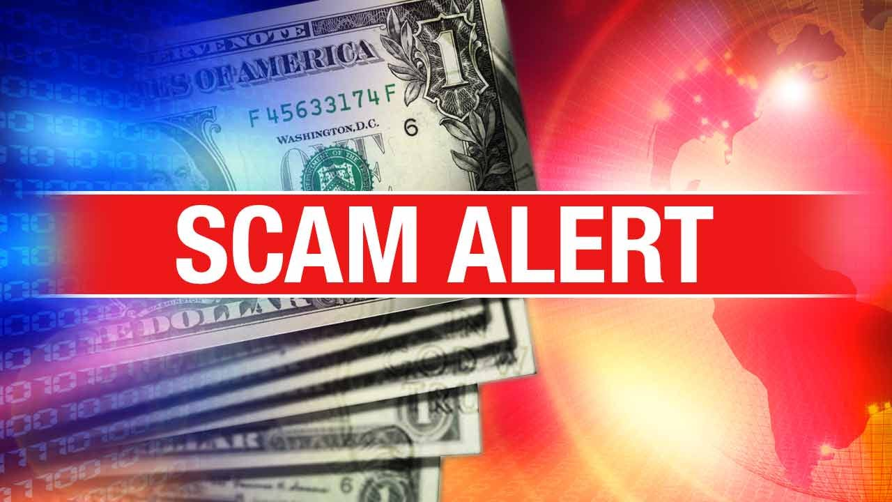 Deputies Warns Of Phone Scam Using Real TCSO Employee Names