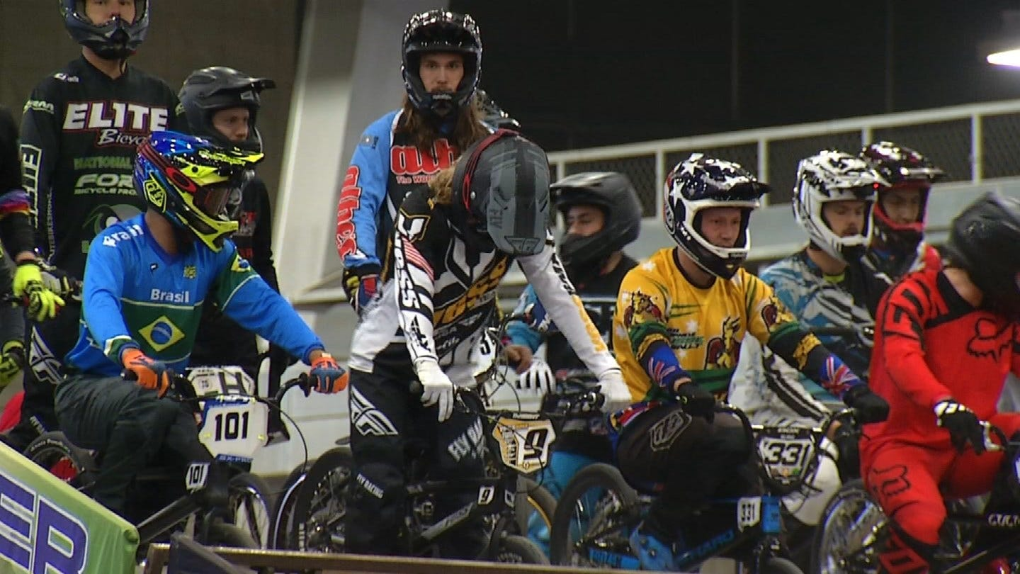 BMX Grand Nationals Completes 19th Year In Tulsa