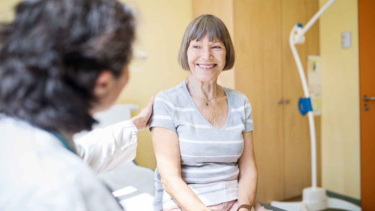 What's Palliative Care? Key Facts Patients and Caregivers Should Know