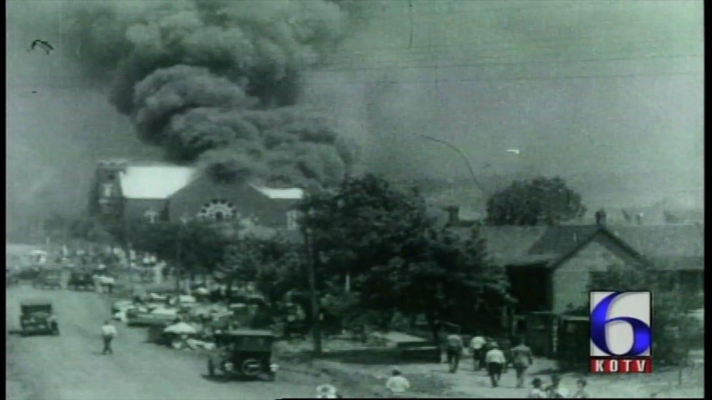Public Meeting Set To Discuss Tulsa Race Massacre Mass Graves Investigation