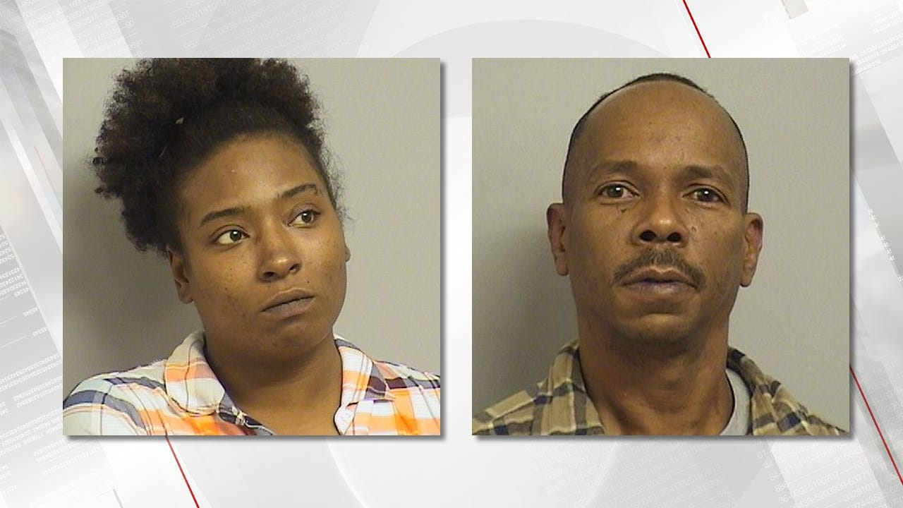Fight Between Tulsa Neighbors Sends One To Hospital, Two To Jail