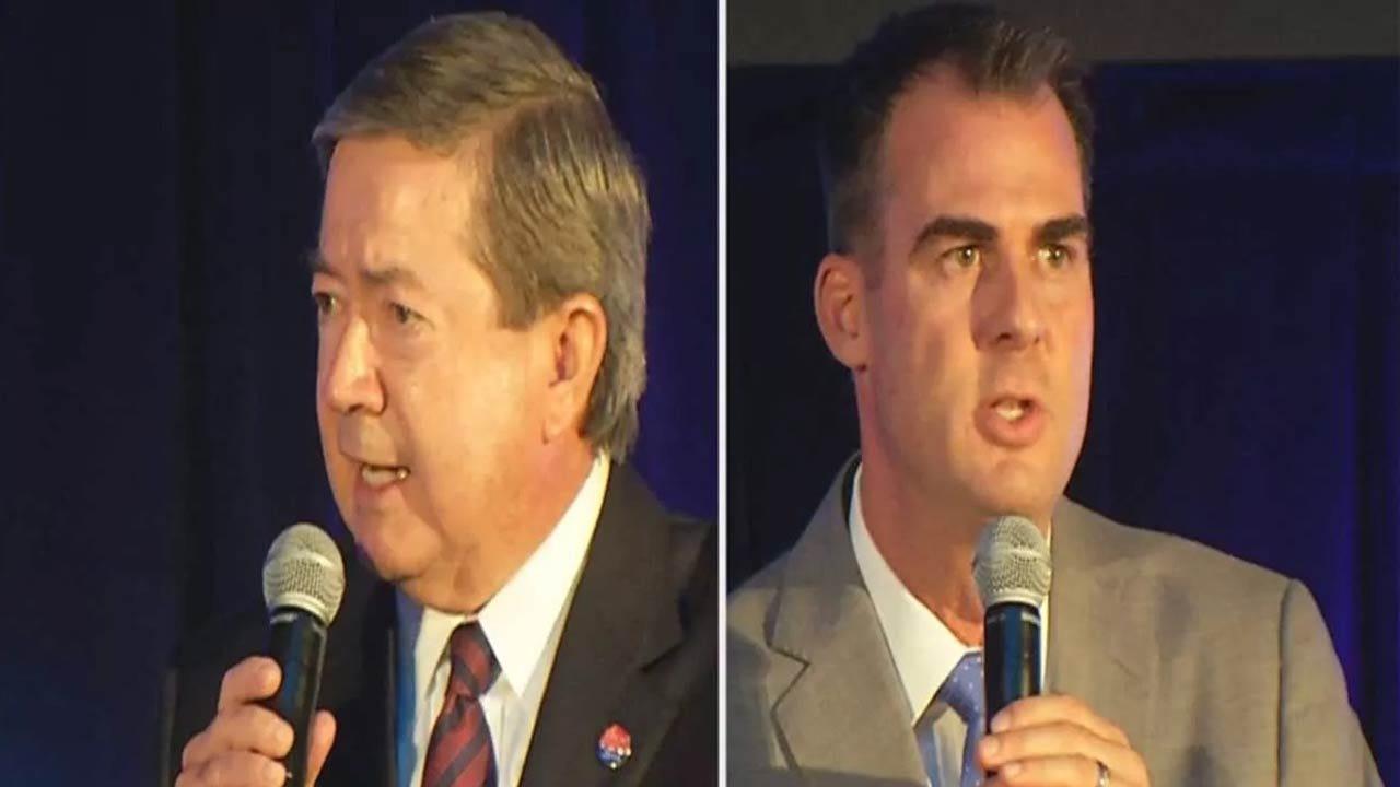 Latest News On 6 Poll: Shows Who Oklahomans Favor For Governor