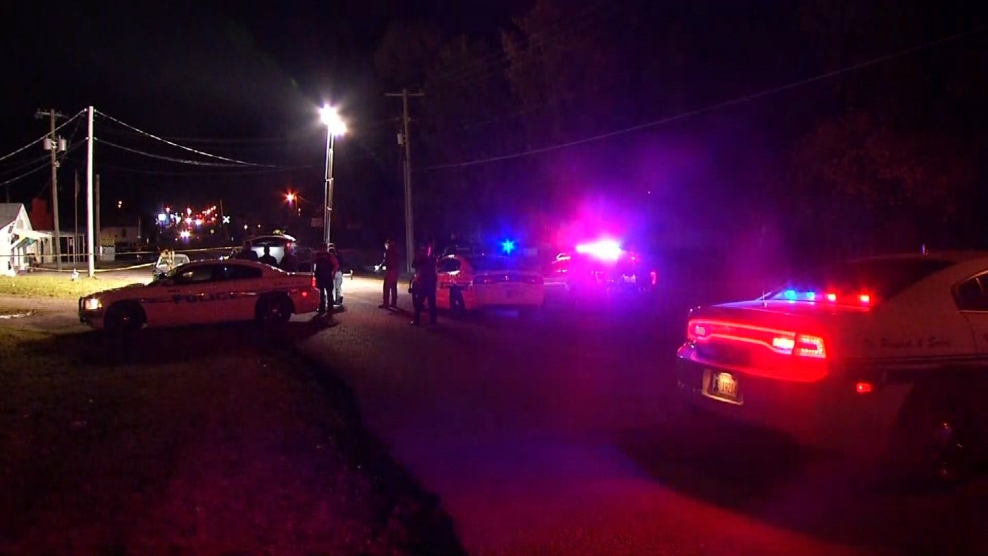 Possible Homicide Being Investigated After Body Found In Coweta