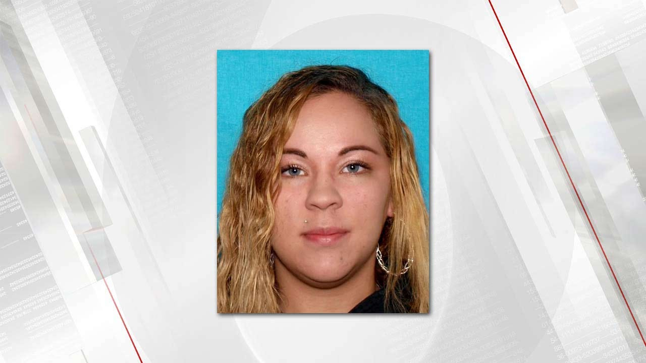 Sand Springs Police Look For Woman In Connection To Shooting