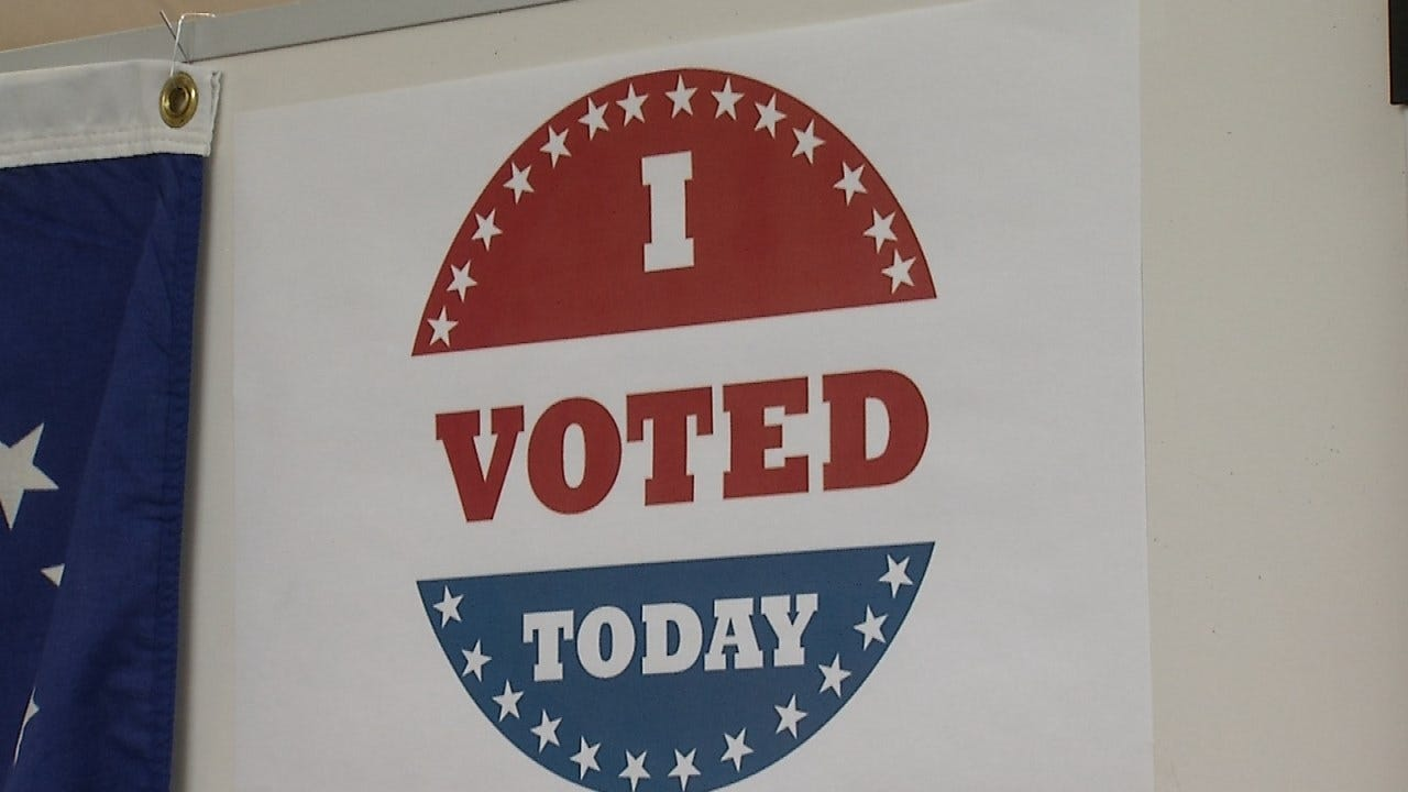 Deadline To Register To Vote In Presidential Primary On Friday