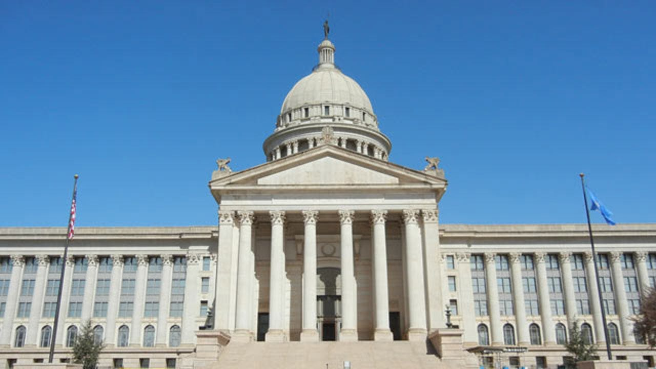 Oklahomans To Vote On 5 State Questions On November 6th Ballot