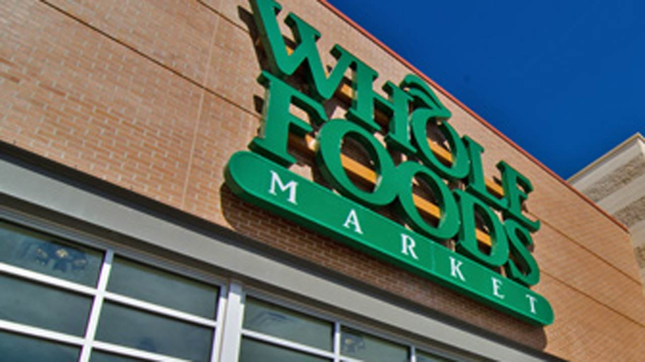 Amazon Expands Grocery Pickup At Whole Foods Market's 2 Tulsa Stores