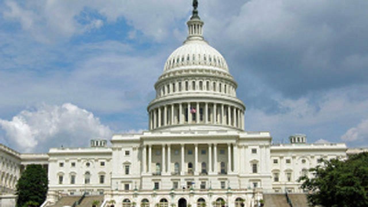 Democrats Win Control Of U.S. House, Republicans Gain Seats In Senate