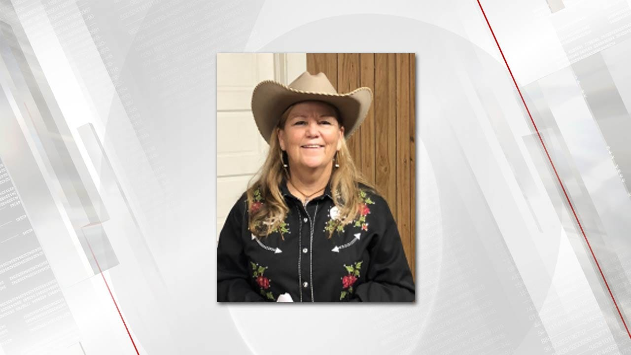 New Sheriff Elected In Nowata County