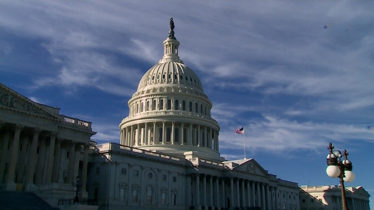 Exclusive News On 6 Poll: Incumbent Has Strong Support In 2nd Congressional District