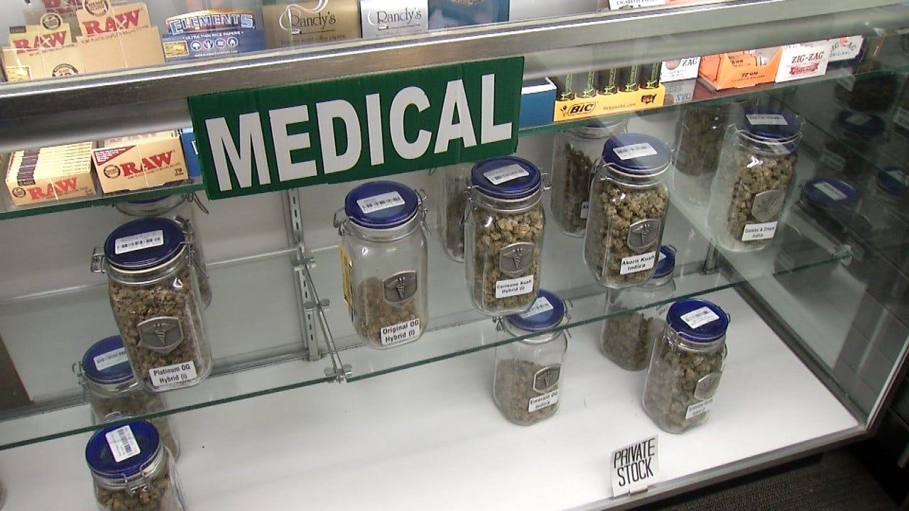 Medical Marijuana Group Working To Keep Patients Safe