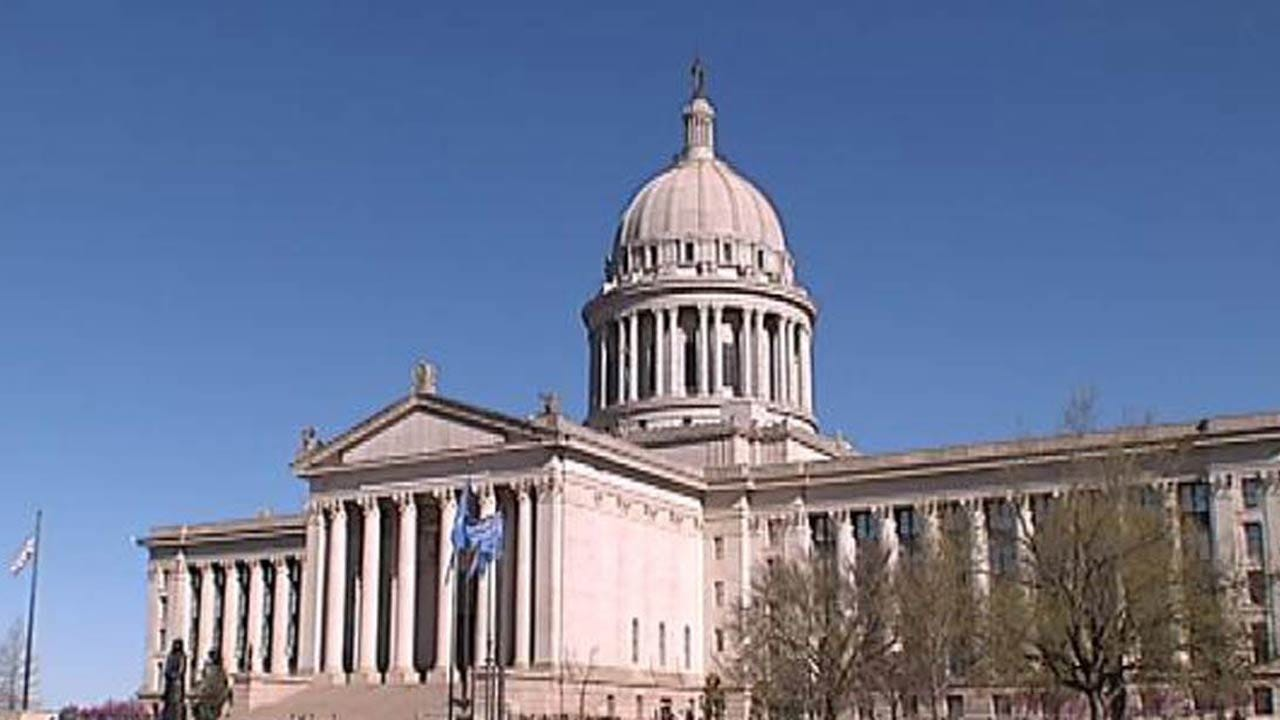 Oklahoma Finance Officials Don't Expect Windfall This Year