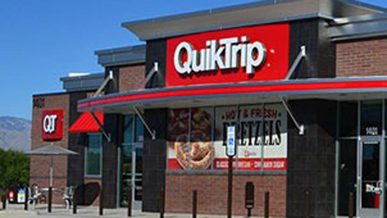 QuikTrip Named Among Top Convenience Stores For Food