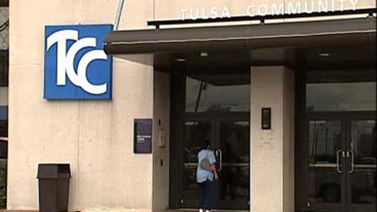 TCC Receives Grant To Expand Mental Health Training