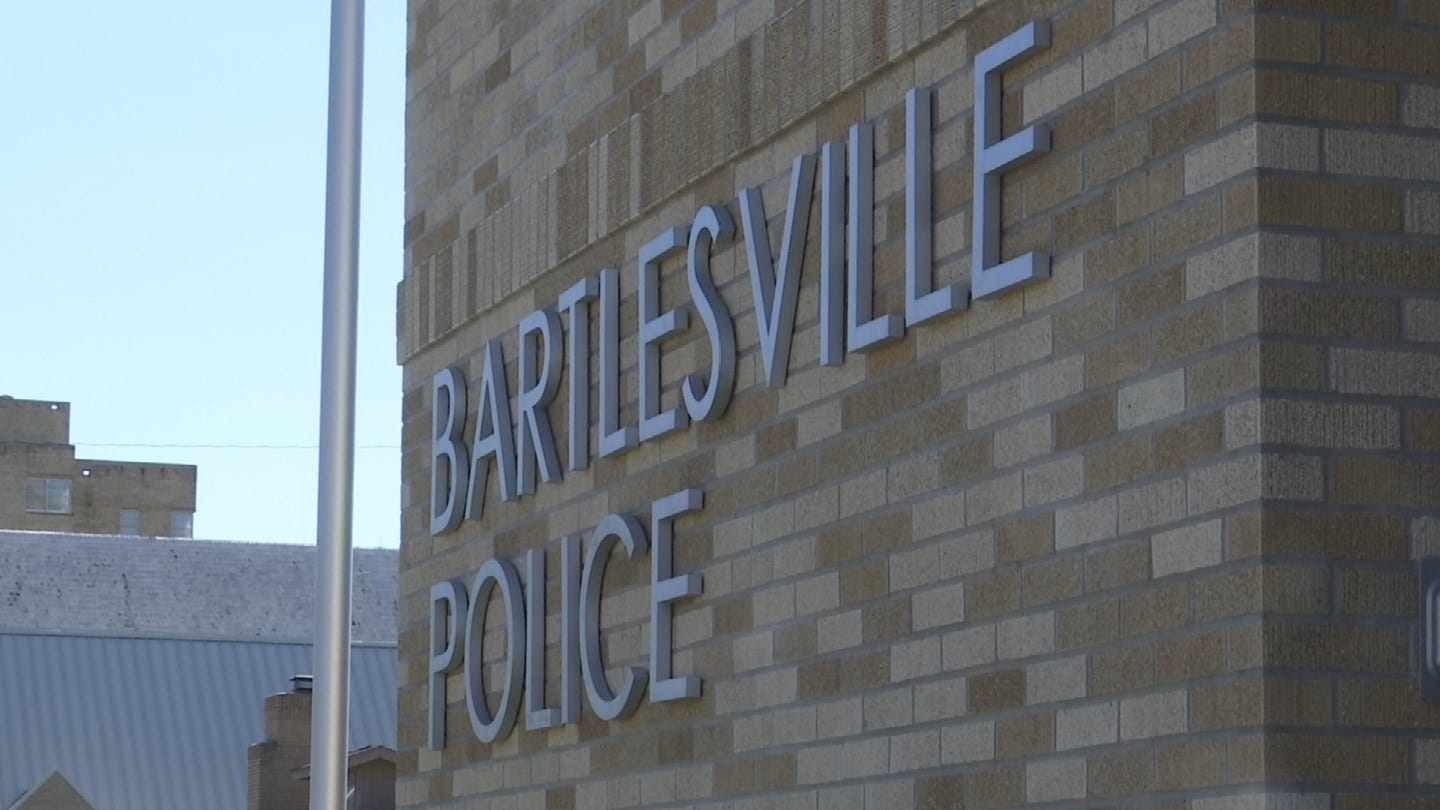 Fake News Story Spreads Through Bartlesville