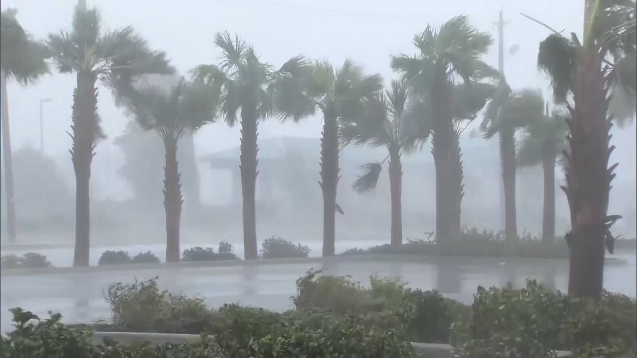 Hurricane Michael Most Powerful Storm To Hit Florida Panhandle