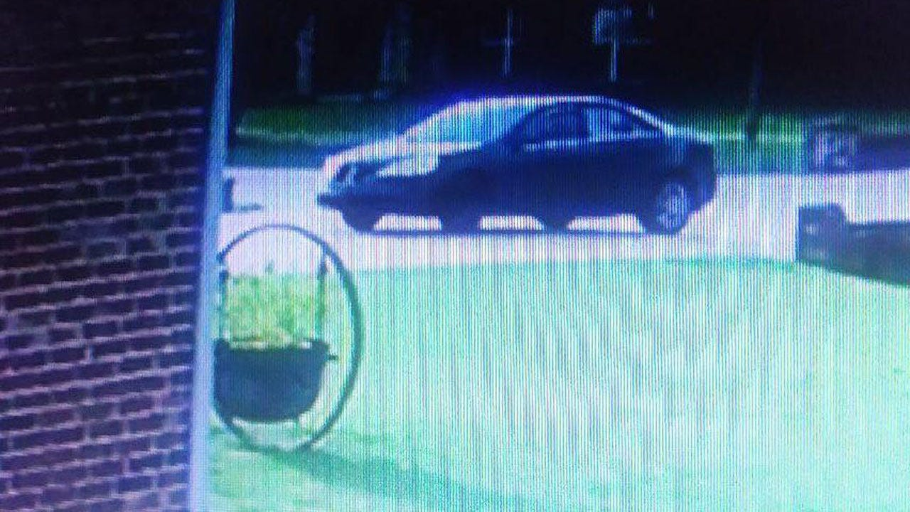 Skiatook Police Looking For Possible Burglary Suspect