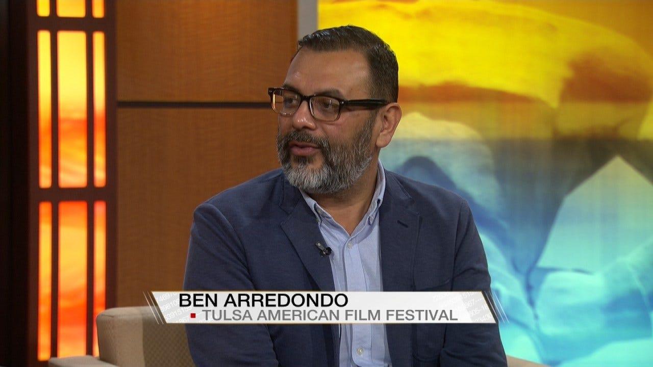 Tulsa American Film Festival Now Underway