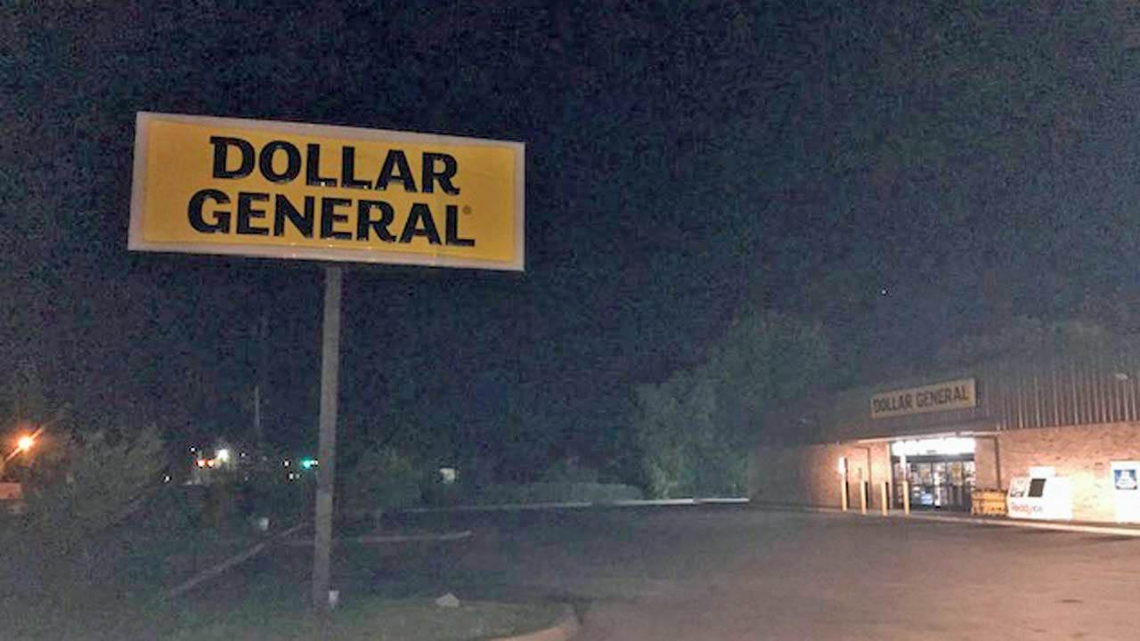 Tulsa Dollar General Store Robbed, Police Say