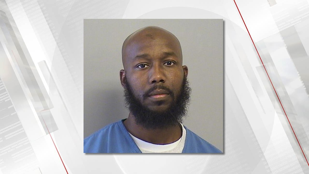 Tulsa Man Chooses To Represent Himself In Murder Trial