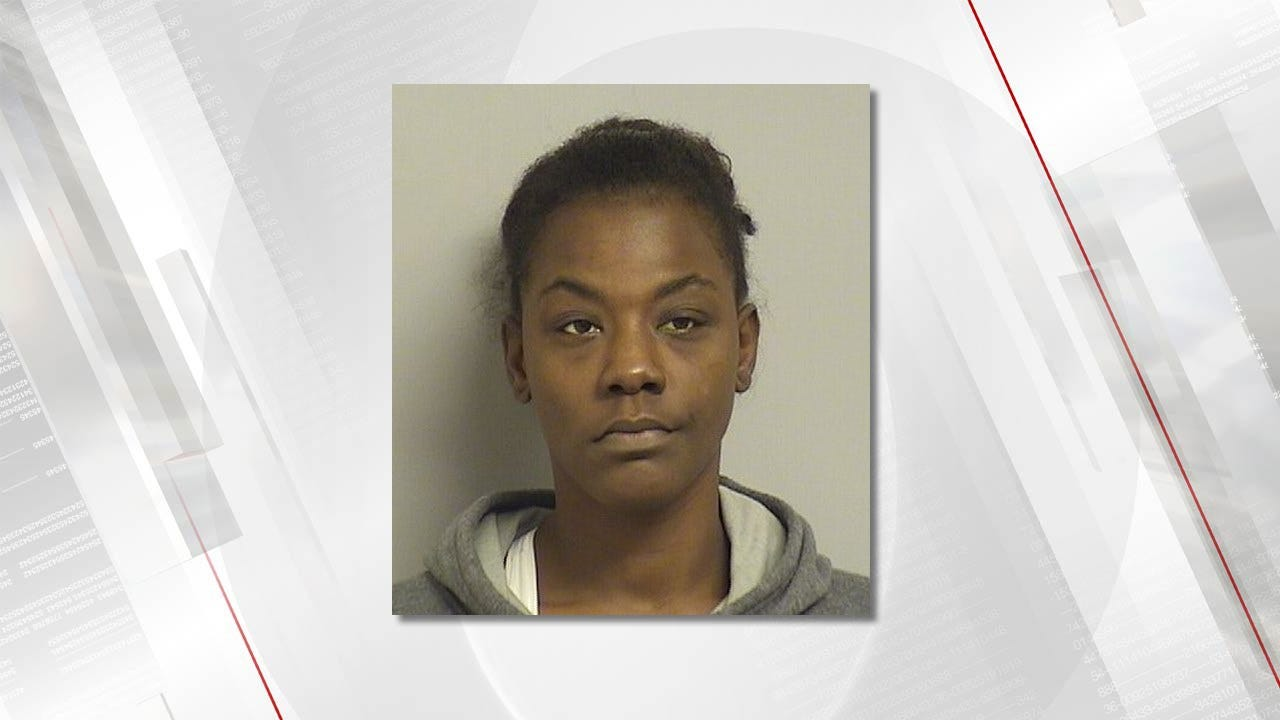 Tulsa Woman Pleads Guilty To First-Degree Manslaughter
