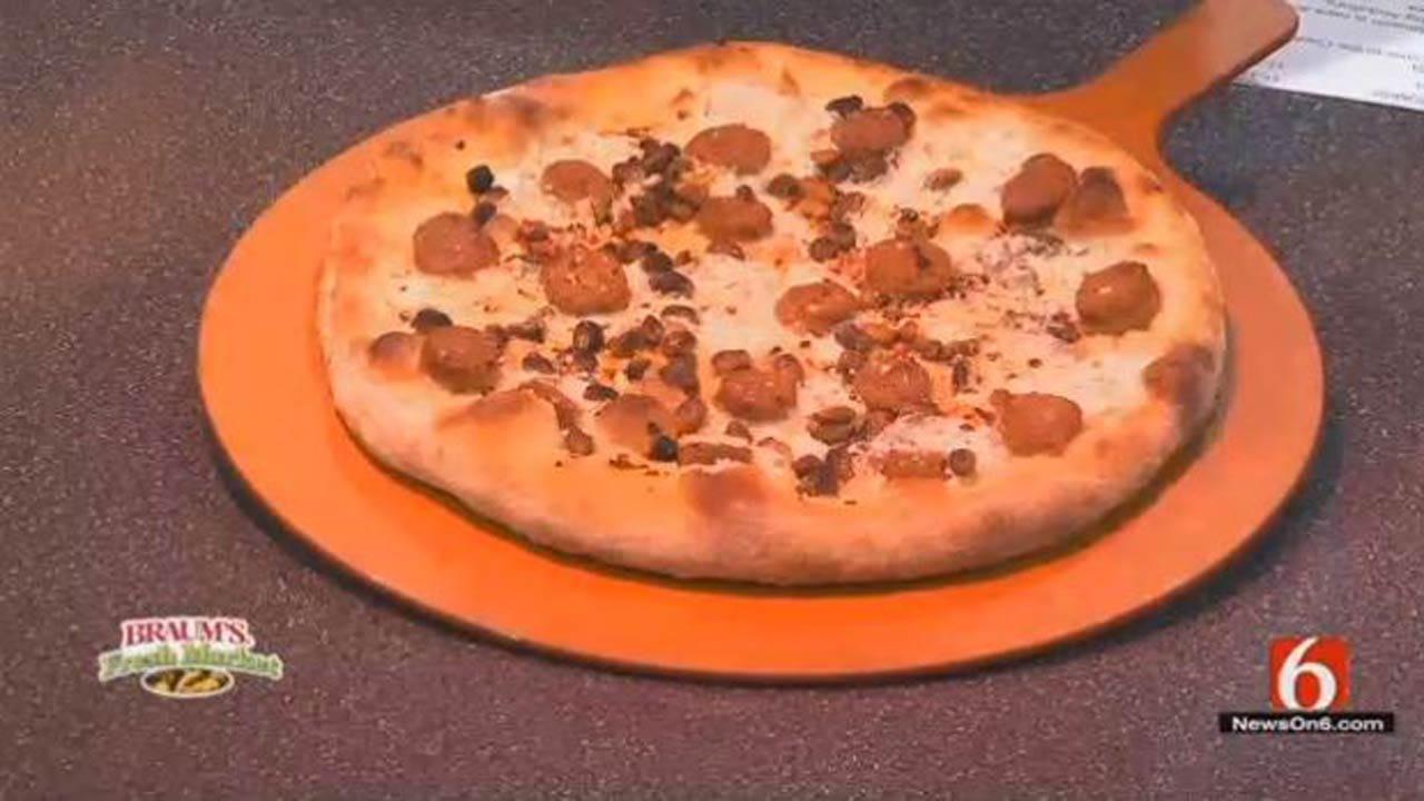 Andolini's Diavolo Pizza