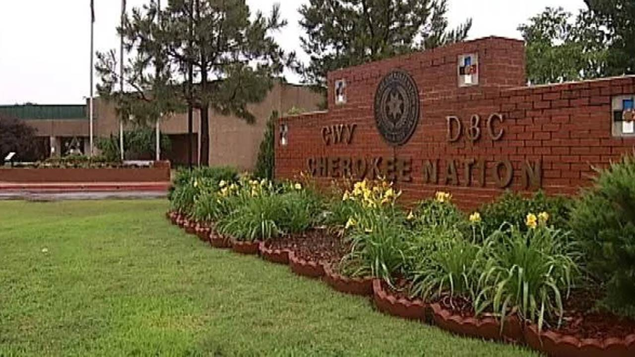 Cherokee Nation To Appeal Decision Striking Down Native American Adoption Law