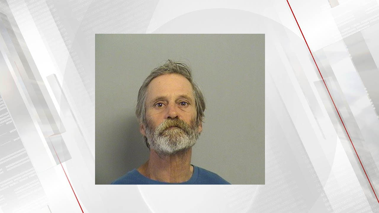 Tulsa Police Arrest Homeless Man For Knowingly Cashing A Bad Check