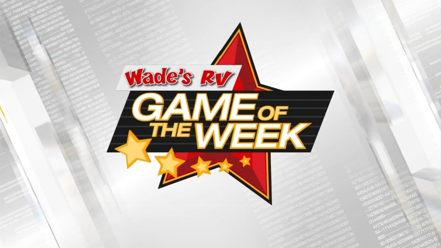 Wade's RV Game Of The Week: Berryhill Defeats Cascia Hall 28-0