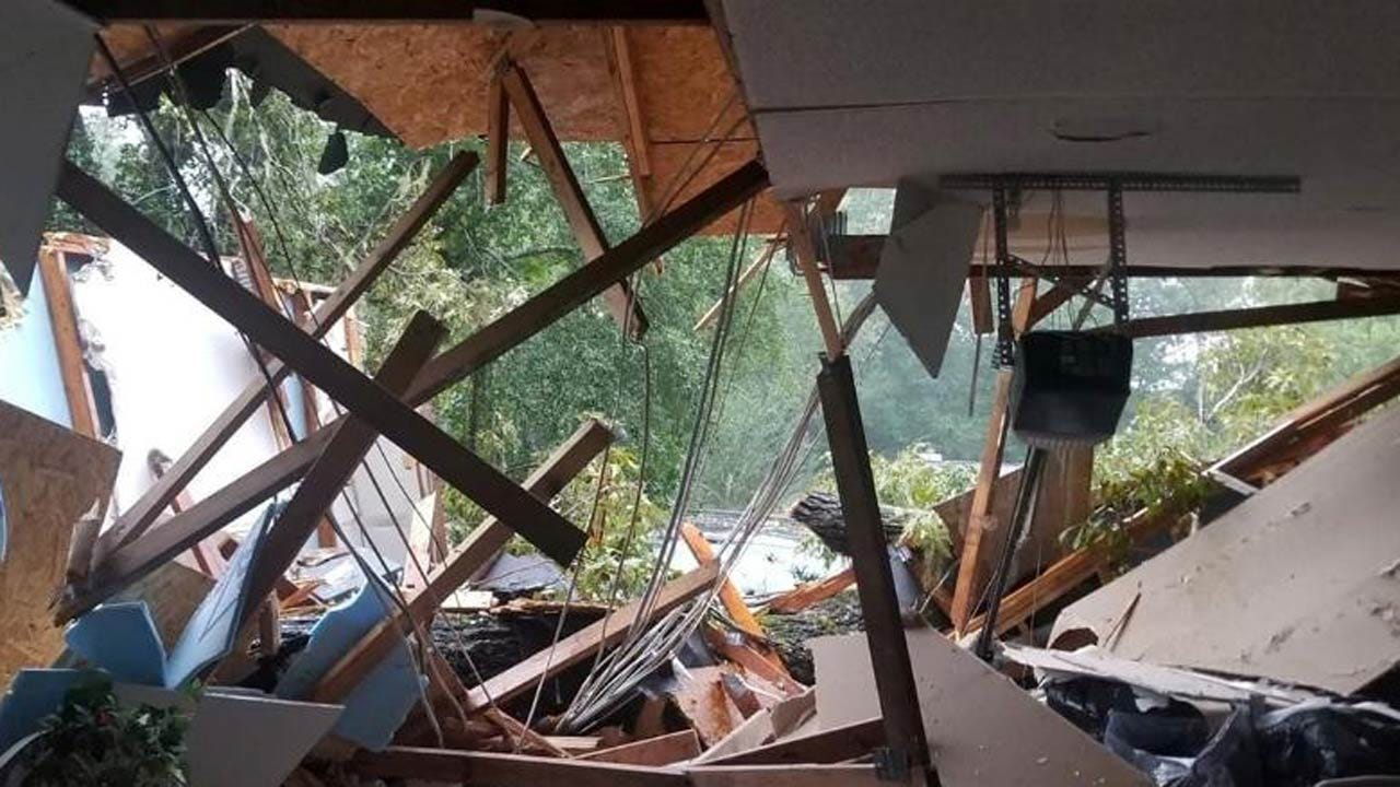 Florida Panhandle Residents Still Suffering After Hurricane Michael