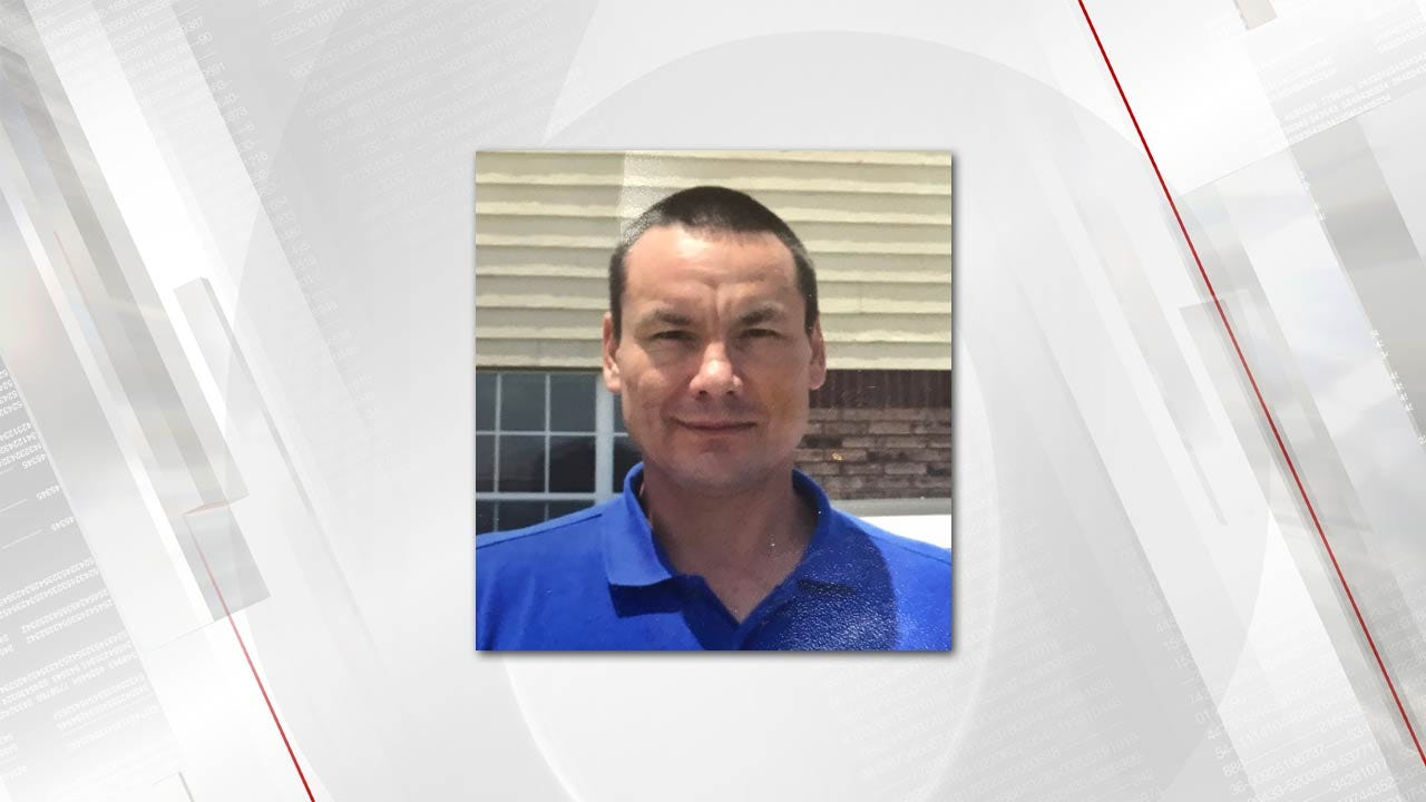 Missing Person's Bulletin Issued For Hulbert Man