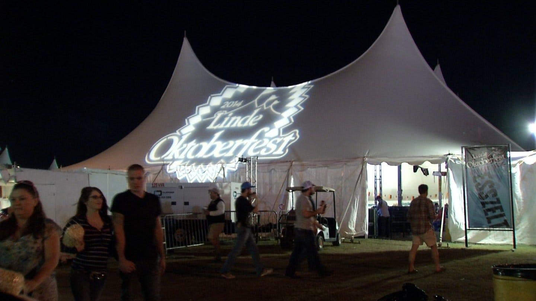 Oktoberfest Fun Begins Thursday At River West Park In Tulsa