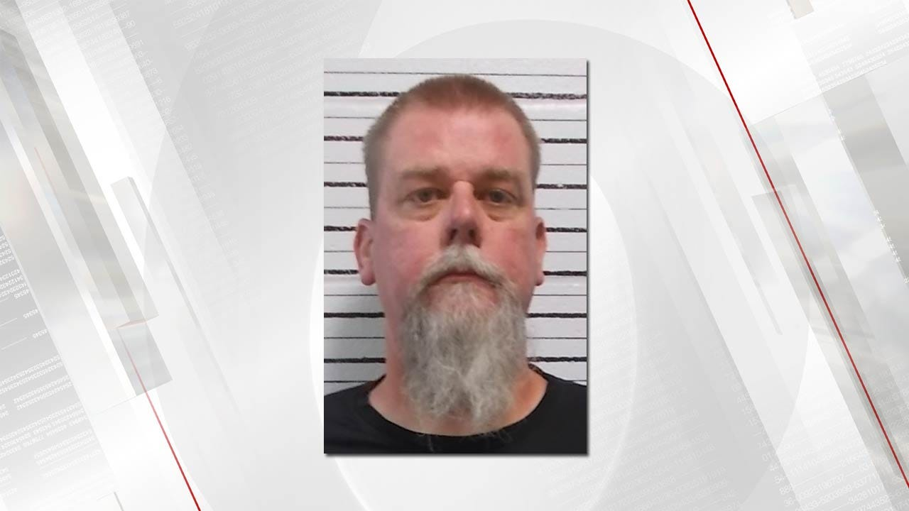 Stigler Teacher Accused Of Having Relationship With Student