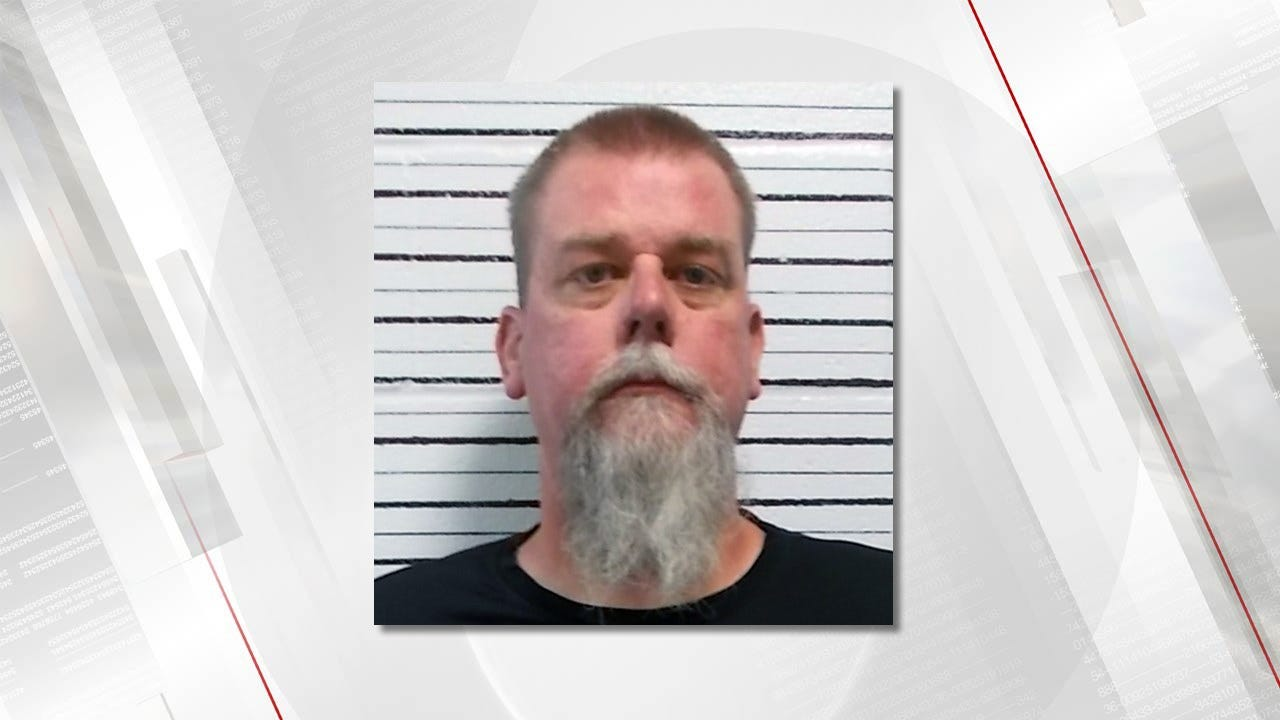 Stigler Teacher Arrested, Accused Of Inappropriate Relationship With Underage Girl