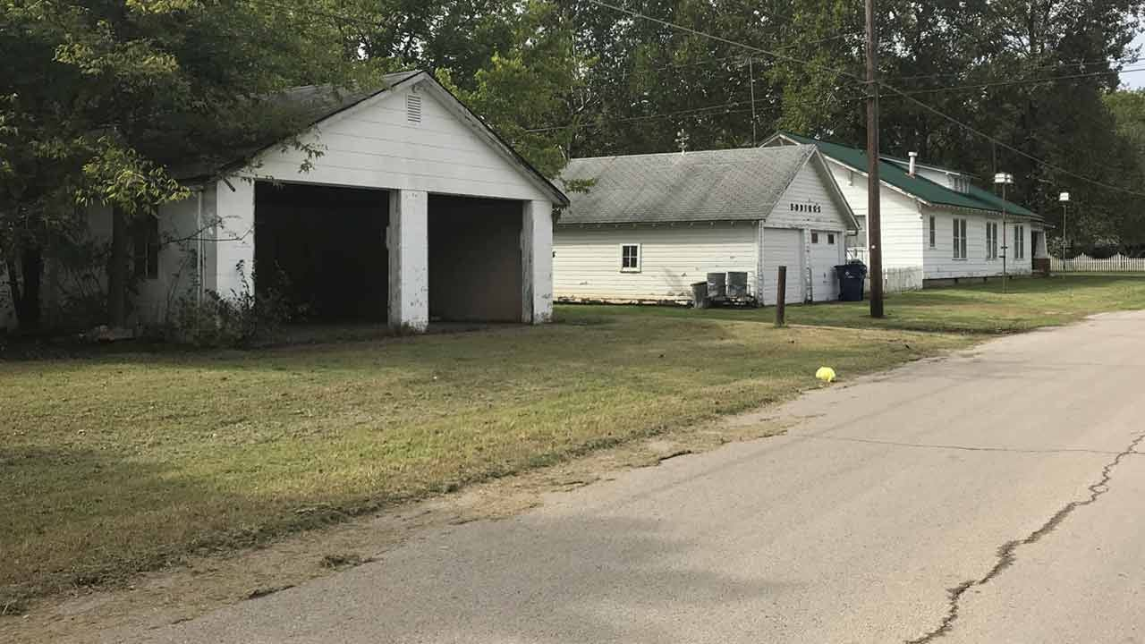 Hominy Teen Reports Attempted Abduction