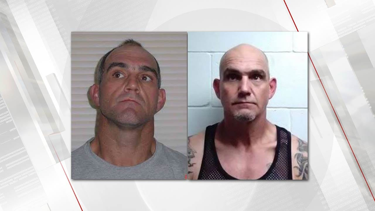 Police In Nowata County Search For Man After Altercation, Chase