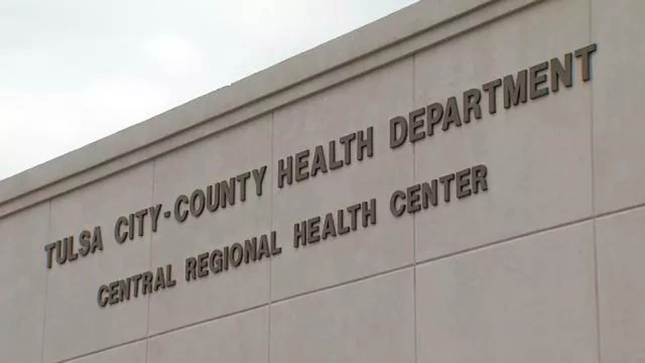 Tulsa Health Department Offers Safe Heating Tips