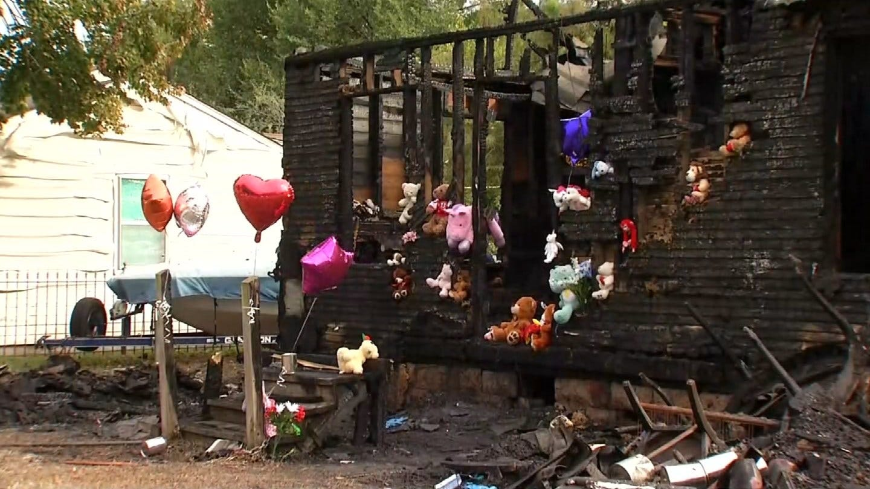 Tulsa Police Identify Victims Of Triple Homicide