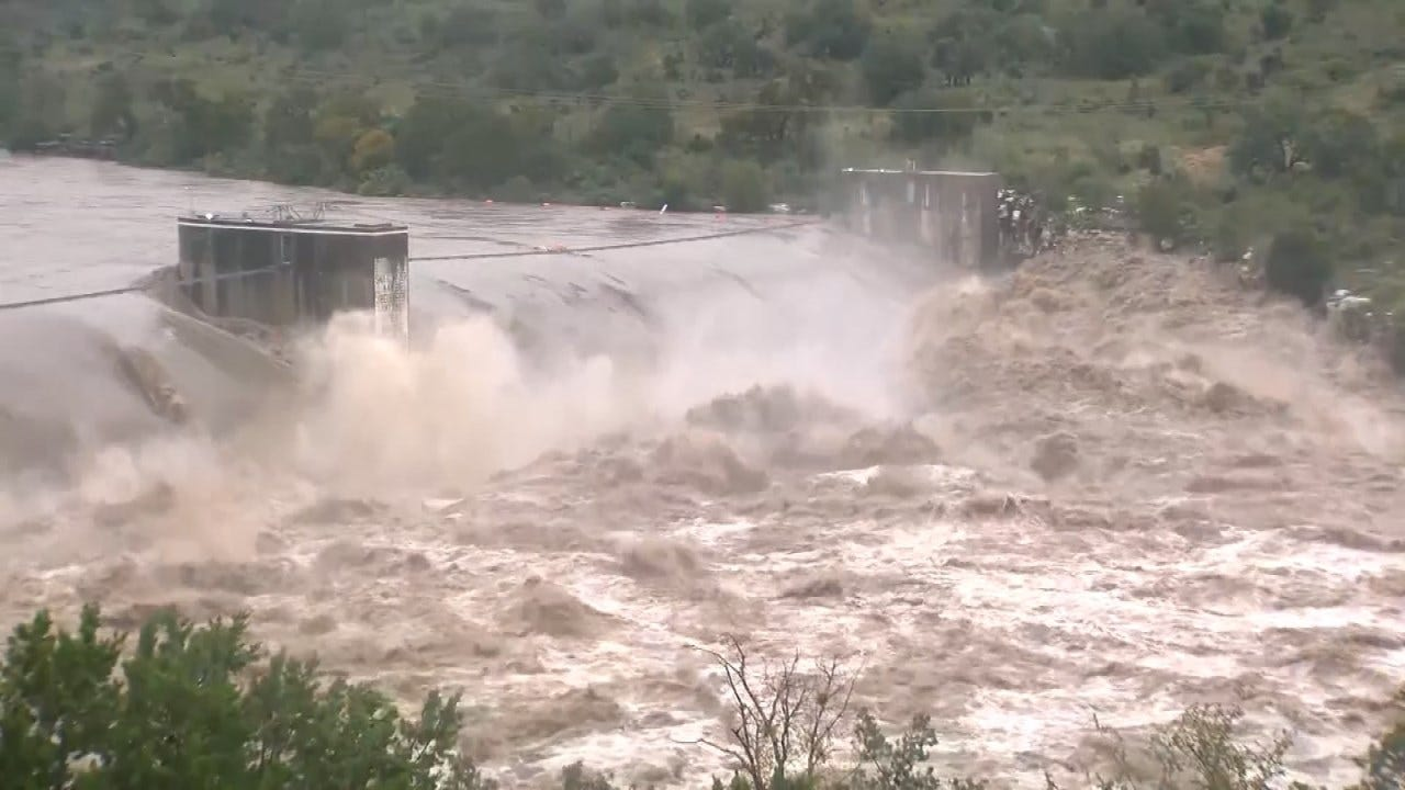 Deadly Flooding Hits Central Texas After Days Of Rain