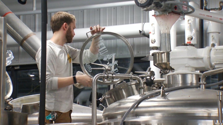 New Tulsa Brewpub To Have Gluten-Free Beer