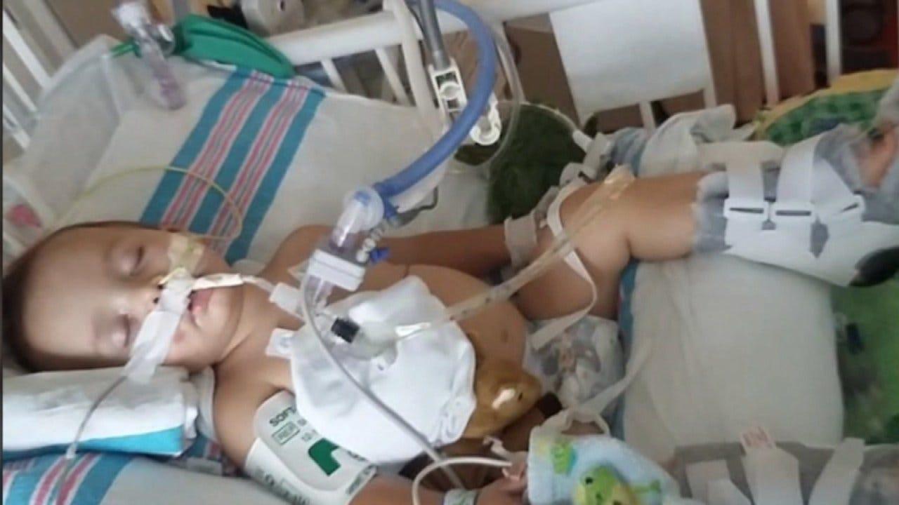 Rare Polio-Like Illness Found In OK, CDC Says