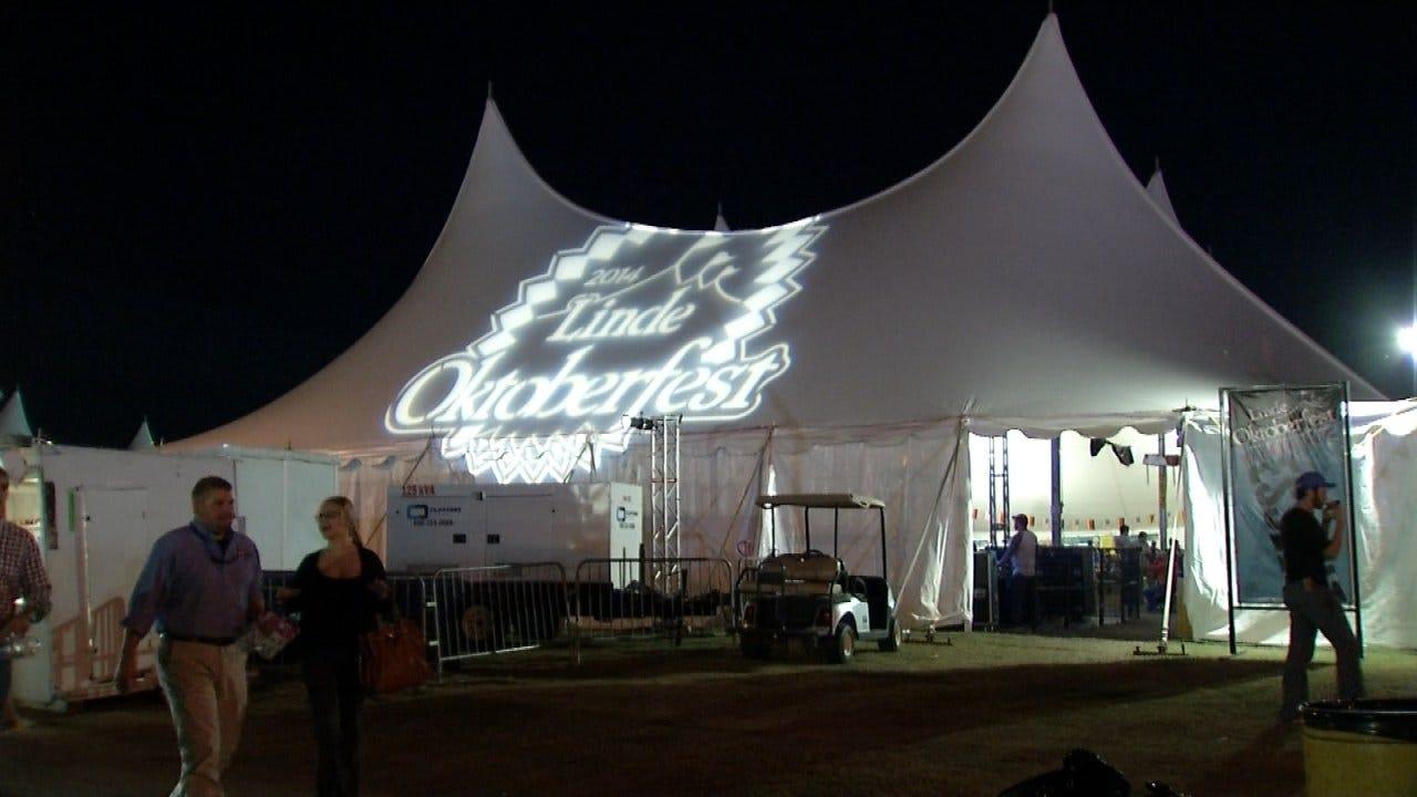 Tulsa's 40th Annual Oktoberfest Kicks Off Thursday