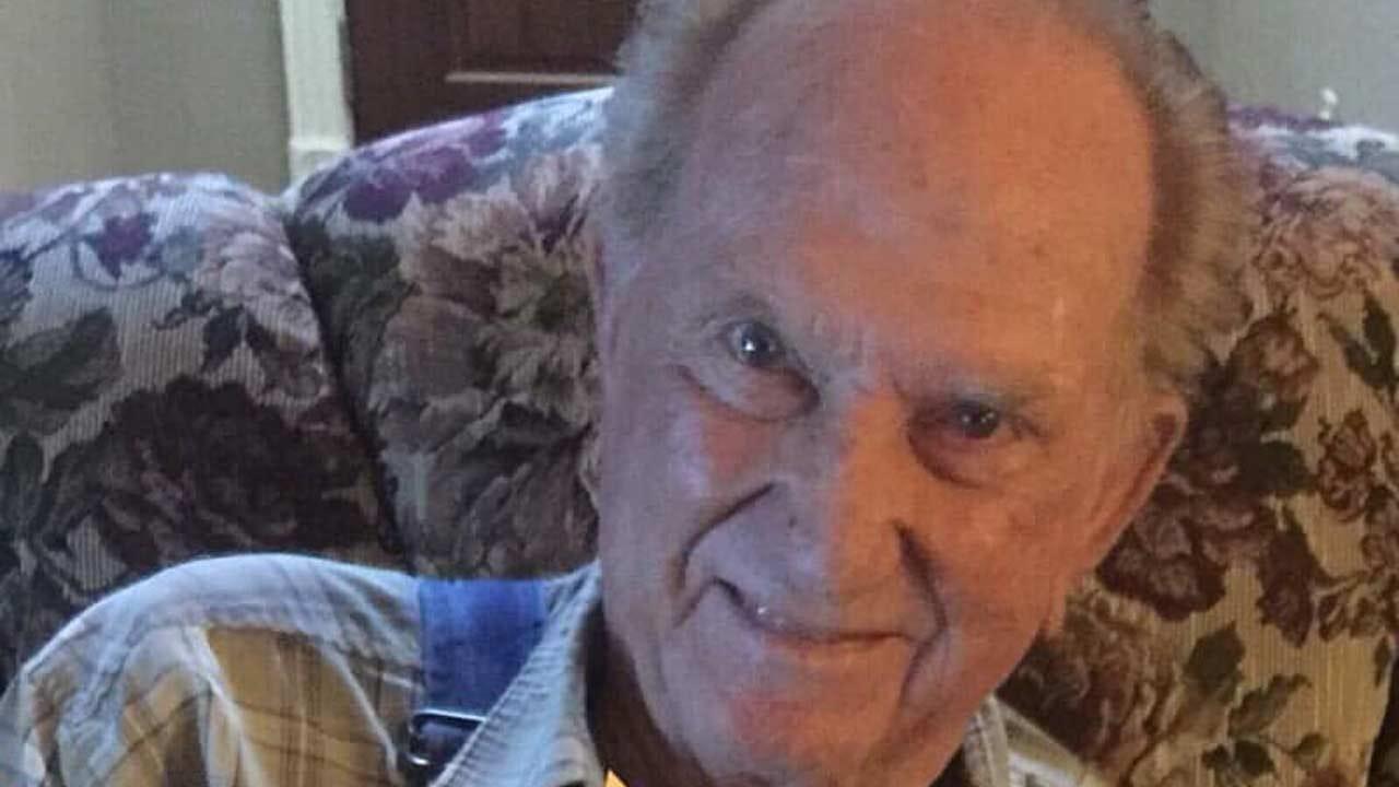Family: Missing Mannford Man Found Safe In Arkansas