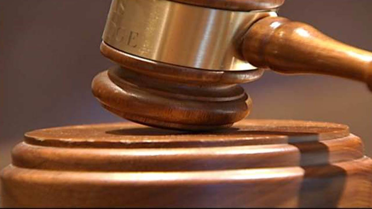 Man Pleads Guilty To Assaulting, Attempting To Kill Federal Agents In Delaware County